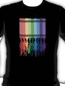 Crayola Crayon: T-Shirts & Hoodies | Redbubble