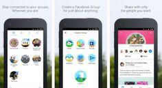 Android İçin Ücretsiz Facebook Groups İndir