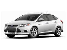 New 2014 Ford Focus SE Sedan White Sedan http://seabreezeford.com/New-Jersey/For-Sale/New/ #ford #focus #seabreeze #sedan