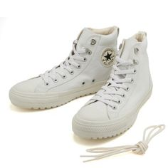 【CONVERSE】 コンバース ALL STAR OUTDOORBOOTS TS II HI オールスター アウトドアブーツ TS II ハイ 32960470 WHITE