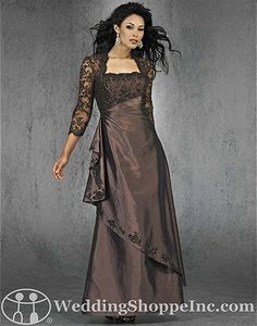 Evening Gowns Landa  S294 Evening Gowns Image 1