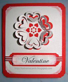 flower petal valentine