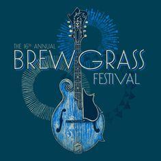 Brewgrass Festival - Asheville, NC