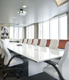 White-Glass-Conference-Table
