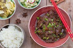 Voňavý guláš na ázijský spôsob