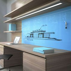 Clarus Furniture Glass