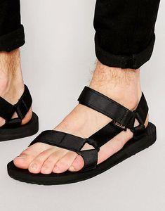 c128b6d401bf8 Image 1 of Teva Original Universal Urban Sandals