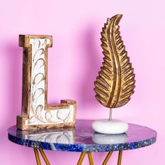 Buy Now Gold Leaf Home Accents Online in India