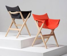 Fionda by Jasper Morrison for Mattiazzi