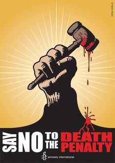 Image result for propaganda death penalty
