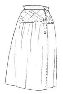 Pattern Drafting, Skirts, Fashion, Moda, Fashion Styles, Skirt, Fasion, Skirt Outfits