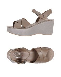 e95a26a81c92 Kork-Ease Women Sandals on YOOX. The best online selection of Sandals  Kork-Ease.