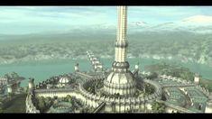 Elder Scrolls IV: Oblivion - Intro Cinematic