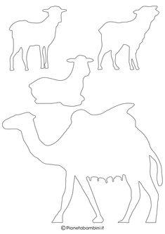 Sagome-Cammello-Pecore-Presepe.png (1240×1754)