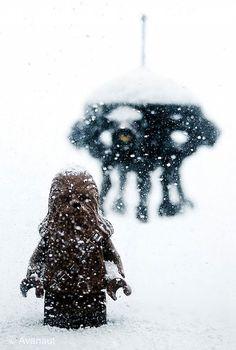 When Lego Meets Star Wars