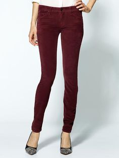 Ahh! I just love @motherdenim especially in this color!