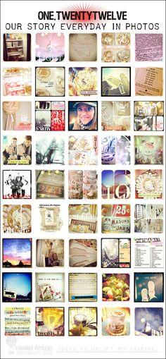 Rhonna DESIGNS: instagram
