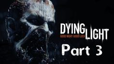 Can you do me a huge favor tell me what you think leave a comment, like and if you enjoyed subscibe?Dying Light Gameplay -Walkthrough Part 3 - Let's Play