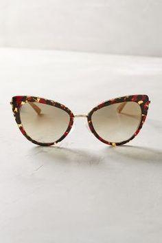 b040b048c0 Etnia Barcelona Amelia Red Sunglasses