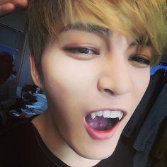 Vampire Jaejoong