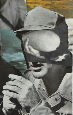 Untitled (the mask) | por Charles Wilkin - Automatic