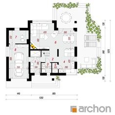 A house of 1600 ft² built on a very small budget - you will want to see it! Sims 4 House Plans, Family House Plans, Modern House Plans, Small House Plans, Home And Family, Good House, Simple House, Workplace Design, Prefab Homes