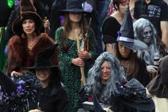 17 Signs That You'd Qualify as a Witch in 1692: http://mentalfloss.com/article/55276/17-signs-youd-qualify-witch-1692