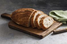 Single Origin Sourdough by Brasserie Bread #celebratethesource