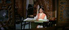 Женщина - принц / Shuang feng ji yuan, 1963