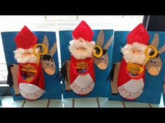 St Nicholas Day, Art Projects, Projects To Try, Catholic Crafts, Holidays Around The World, Edd, Art Plastique, St Patricks Day, Christmas Stockings