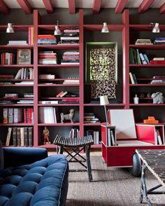 Pantone a parlé, mais est-ce que Pinterest suit? Hell Yeah ! http://www.shetalksabout.com/spotted-on-pinterest-le-marsala-couleur-de-lannee/ #pantone #marsala #coloroftheyear #couleur #red #deco #interieur #pantonemarsala #marsalapantone