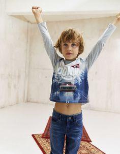 Boys' grey T-shirt Boys' grey T-shirt<br> Preteen Boys Fashion, Boy Fashion 2018, Young Boys Fashion, Kids Fashion, Cute 13 Year Old Boys, Young Cute Boys, Cute Teenage Boys, Kids Boys, Trendy Baby Boy Clothes