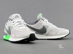 Nike WMNS Air Pegasus 83/30 - Mortar - Mercury Grey - Flash Lime - SneakerNews.com