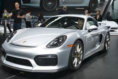El Salón de Detroit sorprende con sus autos - Tecnología - Colombia.com