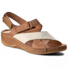 Sandale POLLONUS - 5844 Avorio/Rudy Ital