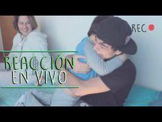 HOY SOMOS 100,000 (reacción en vivo)   Sebastián Villalobos - YouTube Saber que yo fui una de esas 100.000 y ahora estamos tan cerca, a un pelo de ser 400000