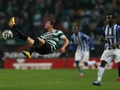 League Cup: Sporting and FC Porto cancel each other out