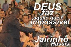 Programa Sem Limites : Música nova de Jairinho Hassis no Programa Sem Lim...