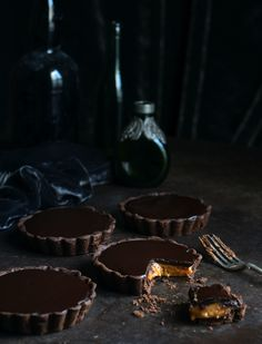From the Kitchen - Photography (Dark)  Recipe will be available in the August/September issue of Dish Magazine :)