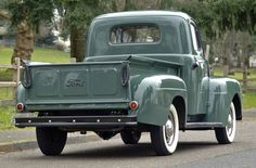 49 Ford F-1