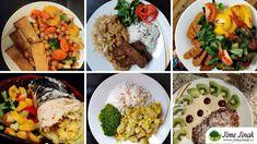 Nejčastější chyby v jídelníčku Seitan, Tofu, Ethnic Recipes