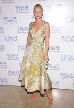 Best Dressed at Bergdorf Goodman's 111th Anniversary Party Photo 1