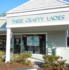 Olde City Quilts! A must visit Quilt Shop in NJ! Burlington- have ... : olde city quilts nj - Adamdwight.com