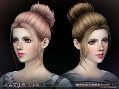 Sims 3 Hair https://www.thesimsresource.com/downloads/details/category/sims3-hair-hairstyles-female/title/s-club-ll-ts3-hair-n19/id/1377224/