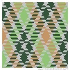 ** Plan Your Pooling! This site generates images that predict how your knitting will pool based on the length of one side (back-and-forth or circular) and how many stitches there are of each color.