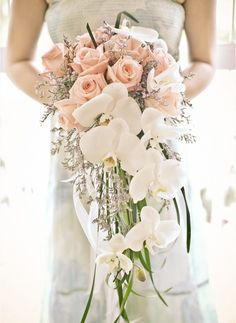 15 spectacular #wedding #bouquet arrangements. To see more wedding ideas: www.modwedding.com