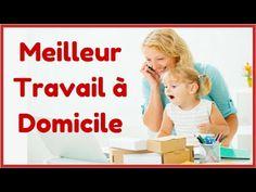 Travail à Domicile Sérieux pour Mère au Foyer - Quel Complément de Reven...