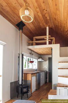 Tiny House Plans Floorplans Swoon