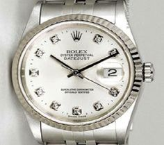 Mens Rolex Datejust and President Watches for Sale, 100% Authenticity Guarantee, 30-Day Returns at JavyEstrella.com.