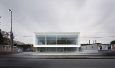 Galería - Showroom de Bicicletas Rodas / Gerardo Caballero Maite Fernández Arquitectos - 4